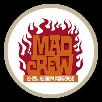 MadCrew