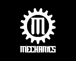 Mechanics Custom Club